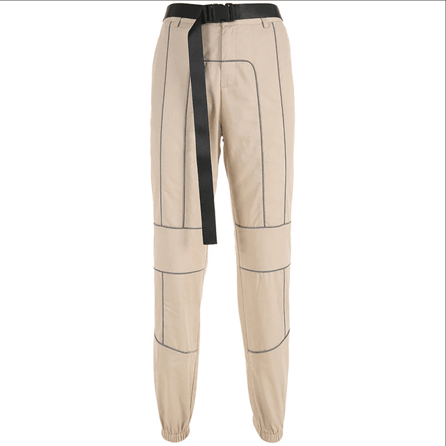 Zadie Reflective Pants