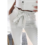 Eliana - High Waist Pants - Brumont