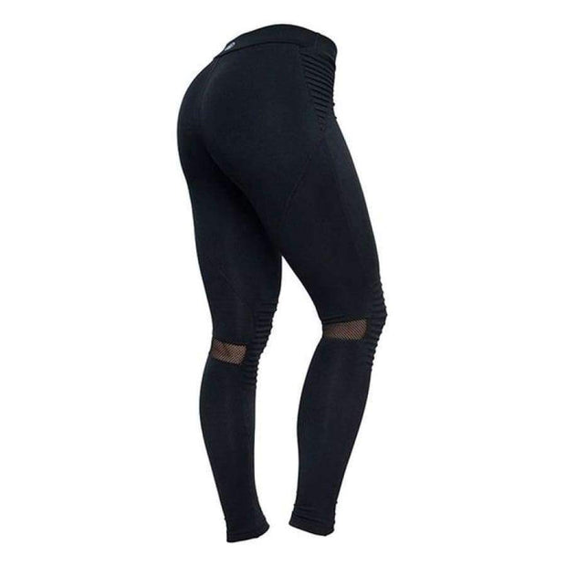 Marlee - High Waist Leggings - Brumont