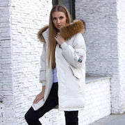 Sharapova Winter Jacket - Brumont