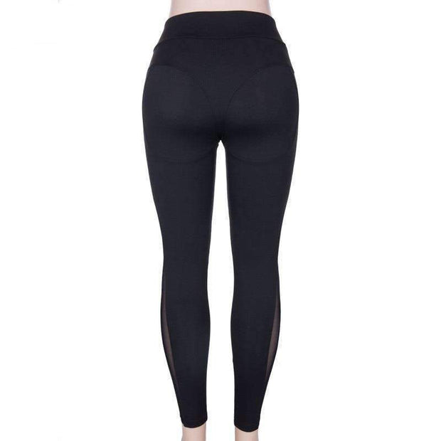 Frenchie Push Up Leggings - Brumont