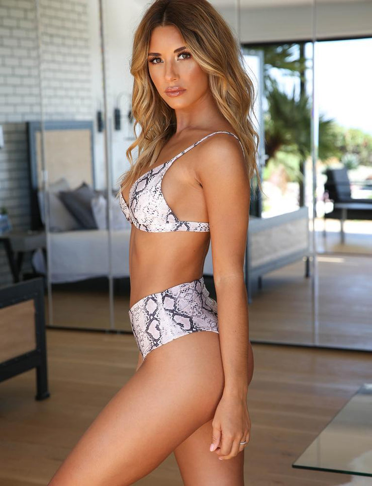 Savannah Bikini Set - Brumont