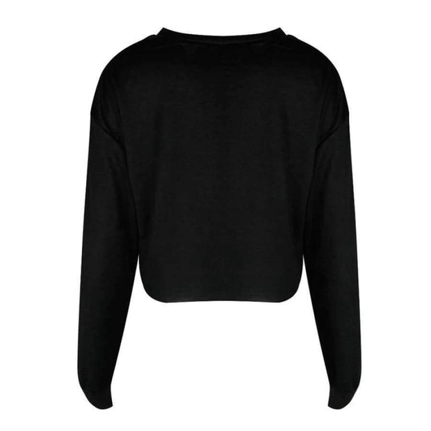 The Sweetheart - Crop Top - Brumont
