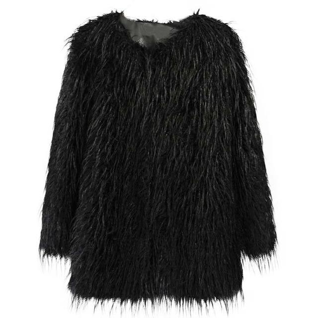 Julia Fur Coat - Brumont