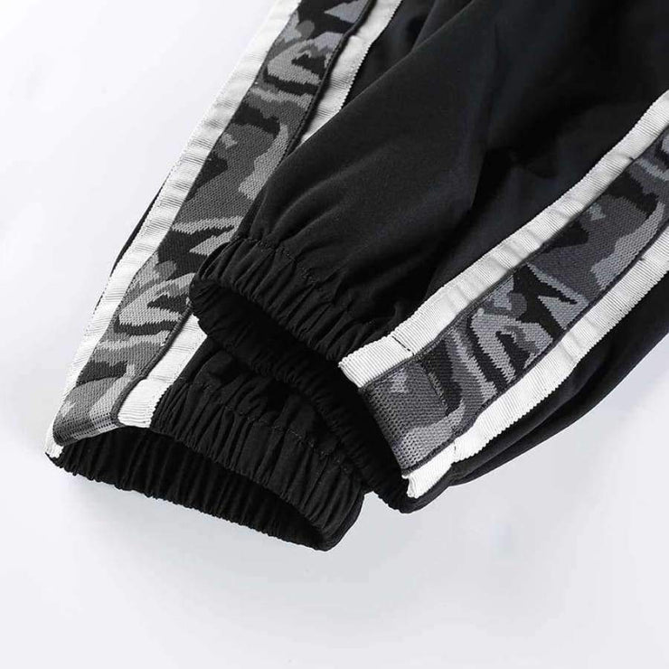 Whitney Side Camo Pants - Brumont