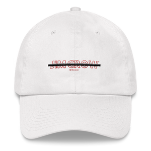 """Say No to Jim Crow"" Dad hat"