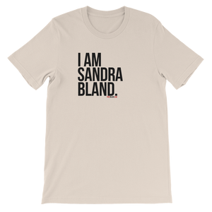 """I Am Sandra Bland"" T-Shirt"