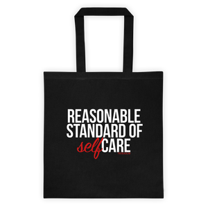 Reasonable Standard Tote Bag