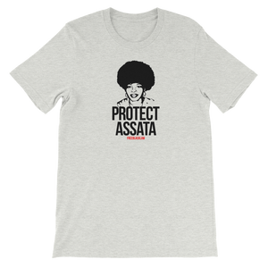Protect Assata T-Shirt