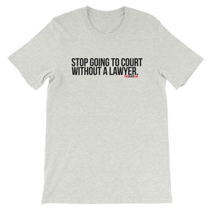 """Lawyer Up"" T-Shirt"