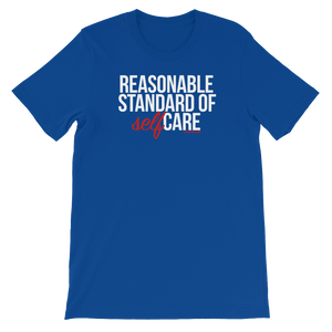 Reasonable Standard T-Shirt