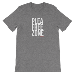 #PLEAFREEZONE T-Shirt