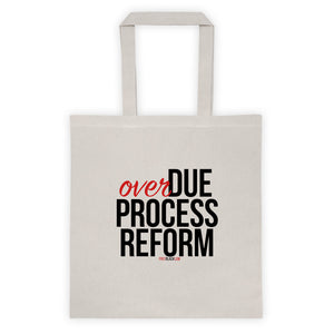Due Process Tote