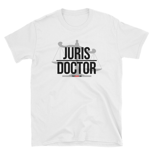 """Juris Doctor"" T-Shirt"