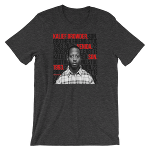 Kalief Browder T-Shirt