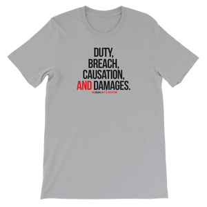 What is Negligence? T-Shirt