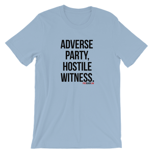 Hostile Witness T-Shirt