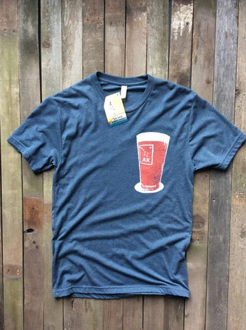 AK Pint T - Hulin Designs