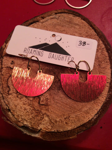 Roaming Daughter Earrings
