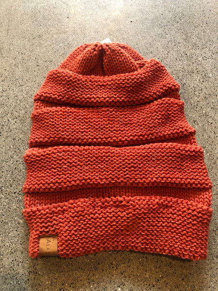 Slouchie Beanie Assorted