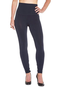 Tummy Tuck Leggings Navy