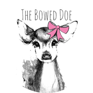 The Bowed Doe