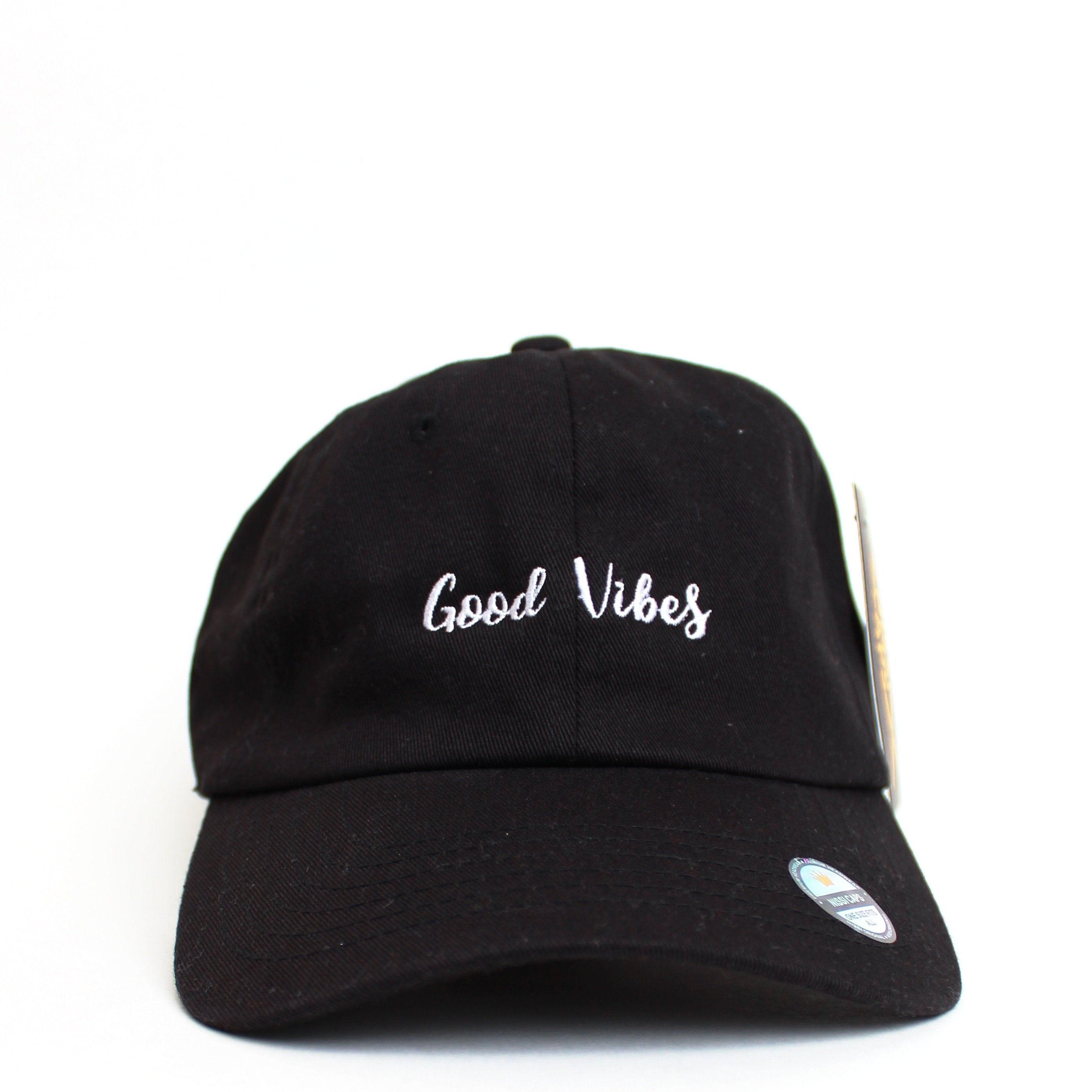 Good Vibes Cap