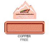 Copper Plated Option