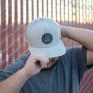 Spire Snapback Hat - FlywheelPromotions.com