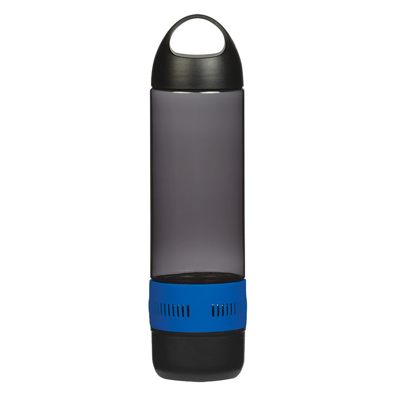17 oz. Rumble Bottle with Speaker - FlywheelPromotions.com