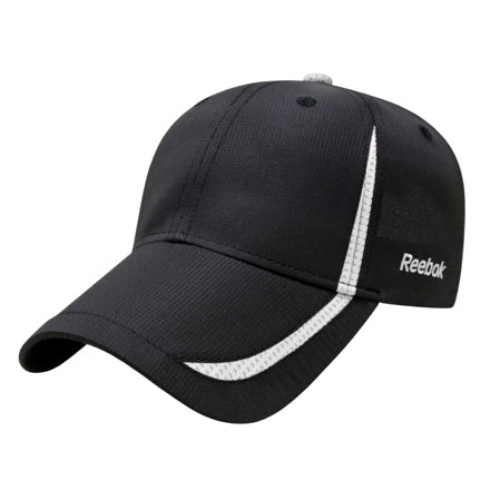 i7942 Reebok Structured Medium Profile Cap - FlywheelPromotions.com