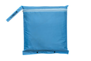 Slicker Seat Poncho and Cushion - FlywheelPromotions.com