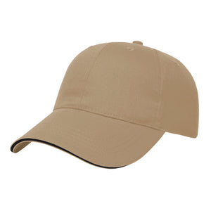 X200 X-Tra Value Structured Sandwich Cap - FlywheelPromotions.com