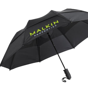 Gale Force Umbrella | World's Strongest Folding Umbrella - FlywheelPromotions.com