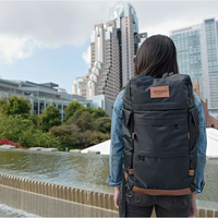 Presidio Backpack - FlywheelPromotions.com