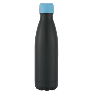 16 oz. Matte Swig Stainless Steel Bottle - FlywheelPromotions.com