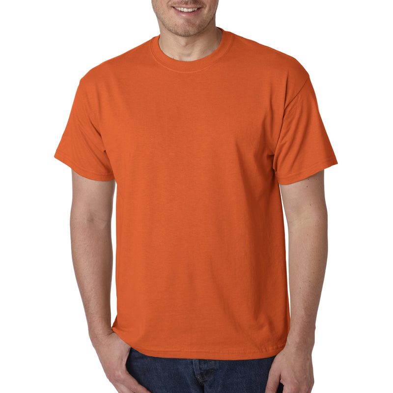 8000 Gildan® Dryblend® T-shirt (Decoration Included) - FlywheelPromotions.com