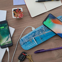 Boltron Wireless Charging Pad - FlywheelPromotions.com