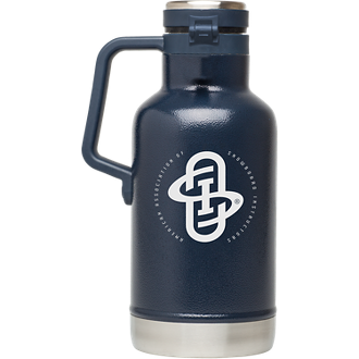 64 oz. Stanley® Classic Vacuum Growler - FlywheelPromotions.com