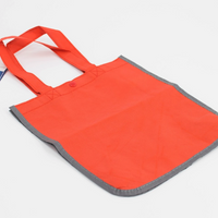 Reflective LuLu Style Lunch Tote - FlywheelPromotions.com
