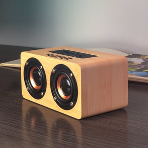 Double Dip® Bluetooth Speaker