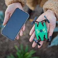 Flyington Selfie Drone - FlywheelPromotions.com