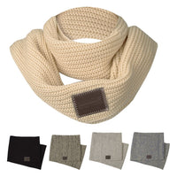 Grace Collection Infinity Scarf - FlywheelPromotions.com