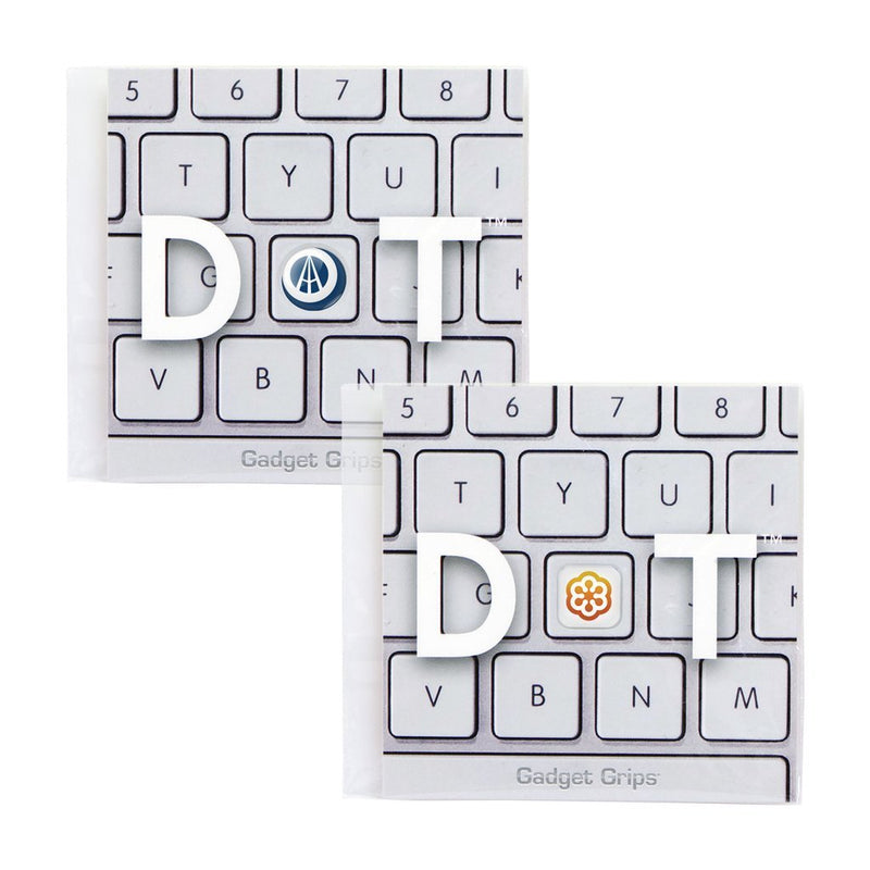 Gadget Grips ® Keyboard DOT™ - FlywheelPromotions.com