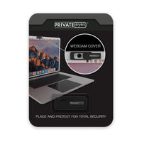 Private Eyes® Webcam Cover - FlywheelPromotions.com