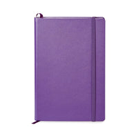 Neoskin® Hard Cover Journal - FlywheelPromotions.com