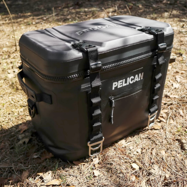 Pelican Soft Cooler - FlywheelPromotions.com