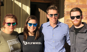 Dino Sunglasses - FlywheelPromotions.com