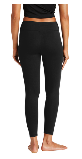 Sport-Tek® Ladies 7/8 Legging - FlywheelPromotions.com