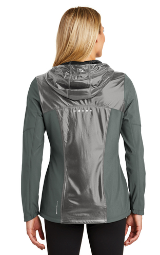 OGIO® ENDURANCE Ladies Liquid Jacket - FlywheelPromotions.com
